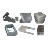 Quality Hot Galvanized Mechanical Parts And Aluminum Welding Fabrication Service wholesale