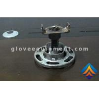 Buy cheap Cast Steel Hand Moulds Base from wholesalers