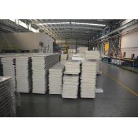 Quality Light weight High density insulated PU panel good insulation effect wholesale