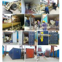 Buy cheap Exceptional easy to use yhzs 25 mobile concrete batching equipment from wholesalers