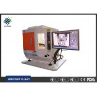 Quality CX3000 Benchtop X Ray Machine Small Unit For Checking LED CSP Phone wholesale