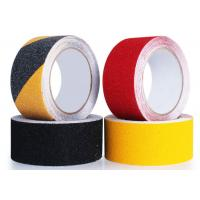 High Traction Self Adhesive Non Slip Tape Coated With Solvent Acrylic Glue