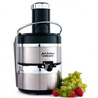 China Jack Lalanne Power Juicer Stainless (S-KW004) on sale