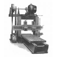 Quality 830mm Heavy Duty Press Planer wholesale