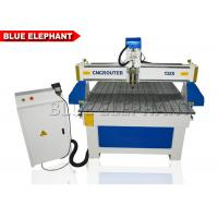Buy cheap Automatic 3d Wood Carving Router Machine For Plastic / Die Board Cutting from wholesalers