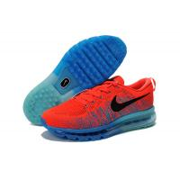 Quality Wholesale new fashionable fly-knit desigber men's casual/Sports shoes multicolour top grad wholesale