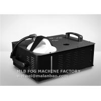 Buy cheap Wireless Remote Control / DMX Up Shot Fog Machine 43×31×20cm product
