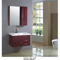 Quality Square Ceramic basin small bathroom sink vanities Faucet / Pop - up / drains optional wholesale