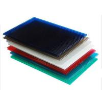 Quality Cheap On Sale Eco-friendly PP Hollow plastic Tray wholesale