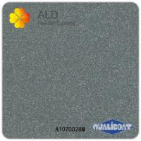 Quality Architectural powder coating paint with Qualicoat certificate wholesale