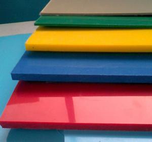 China colorful acrylic sheet on sale