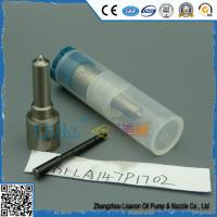 ERIKC DLLA147P1702 bosch diesel fuel injection nozzle DLLA 147 P 1702, injector parts replacement nozzle 0 433 172 044
