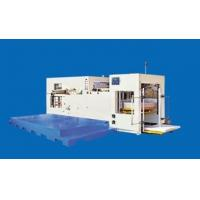 Cheap High Intensity Carton Die Cutting And Creasing Machine Of Cardboard / Paperboard for sale