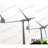 China 3kw horizontal wind generator turbine on sale