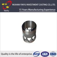 Buy cheap Modern Investment Casting Small Mechanical Parts For Agriculture Machinery from wholesalers