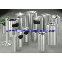 Quality ASTM B161 UNS N02201 201 Nickel Alloy Pipe 4mm to 22mm Outer Diameter wholesale