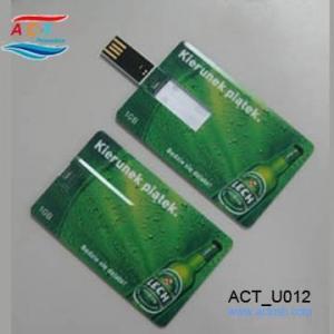 Quality Plastic Card usb flash drive,usb memory stick /disk, usb drive, usb stick wholesale