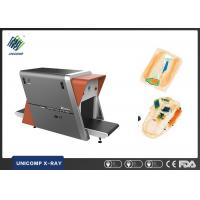 Buy cheap Building Stadium Venue X Ray Security Scanner With Extremely Low Radiation from wholesalers