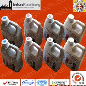 China Dye Sublimation Inks for Mimaki Jv5 sublimation ink for t shirt printing ink for t shirt printing deep black sublimation on sale