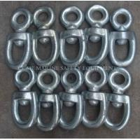Quality Marine shackles steel shackles stainless steel shackles Hot Dip Galvanized Forged G2150 D Shackle wholesale