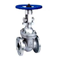 "Quality Bolted Bonnet 3""*150LB CF8 Flanged Gate Valve Stainless Steel 304 wholesale"