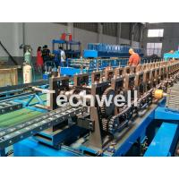 Quality Cold Rolling Forming Machine Cable Tray Manufacturing Machine Iron Casting Forming Structure wholesale