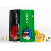 Quality Custom Safe Laminated Material Water Packaging Bag / Spout Pouch Bag wholesale
