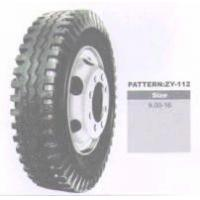 Quality 900-16 Truck Tire 900-20 1100-20 wholesale