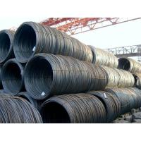 Quality GB / T 701 / Q235A / Q235B / Q235C Wire Rod of long Mild Steel Products / Product wholesale