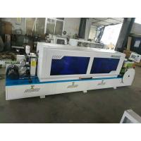 Quality Woodworking Panel Furniture Auto Edge Banding Machine 12 Months Warranty wholesale