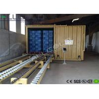 China Danfoss Refrigeration Parts Vacuum Cooling Machine , Watercres Vacuum Coolers on sale
