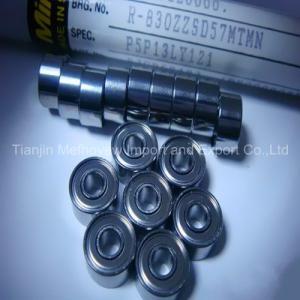 Buy cheap Flange Ball Bearing F693ZZ; Miniature Flange Bearing from wholesalers