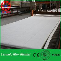 Quality High Quality Aluminum Silicate Product Ceramic Fiber Blanket wholesale
