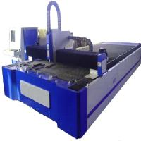 China Sheet Metal cnc Laser Cutting Machine Price Industrial Fiber or CO2 Laser Cutting Machines on sale