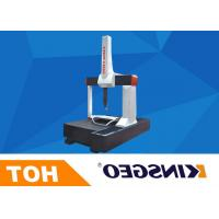 Quality 18kg Image Coordinate Measuring Machines Manual Operation With 1 Year Warranty wholesale