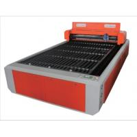 China Steel / Acrylic / Density Board Laser Cutting Equipment Common Version 250w 350w on sale