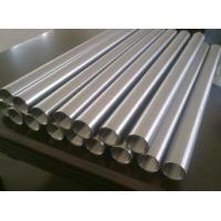 China ASTM B338 Pure Titanium and Titanium Alloy Pipes and Tubes on sale