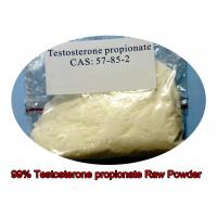 Buy cheap 99% Anabolic Pure Testosterone Steroid Powder Testosterone Propionate For Muscle Building  from wholesalers