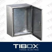China Stainless Steel Enclosure on sale