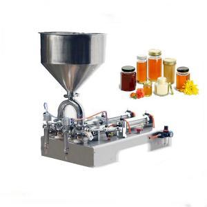 Quality Semi automatic liquid filling machine / pharmaceutical Filling equipment wholesale