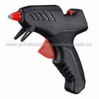 China Mini Hot Melt Glue Gun with 165°C Operating Temperature on sale