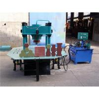 Buy cheap DY-150T paver machine,hydraulic forming machine from wholesalers