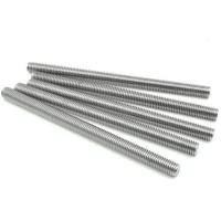 Quality High Tensile Strenth Stainless All Thread Rod For Communications Equipment wholesale
