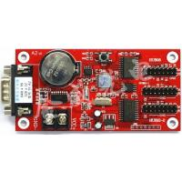 China Hot Sale Serial Port TF-A2 LED display control card,single & dual color support on sale