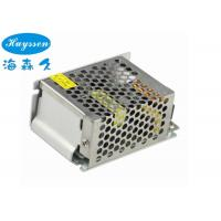 Quality 40W Constant Current Switching Power Supply 24V , Over load Protections wholesale