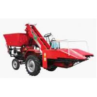 Quality Corn harvester,4YZ-2 corn combine harvester 28HP,Corn harvester threshing machines. wholesale