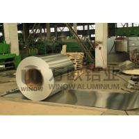 Quality Mill Finished Cold Rolled Aluminium Coil Sheet For Architectural Decoration wholesale