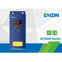 Quality 37KW 50HP Automatic Universal VFD , 220V Variable Frequency Drive Inverter wholesale