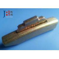Quality High Strength Volvo Bucket Tooth Pin VOE 14524860 / 40P , G.E.T. Locking Device wholesale