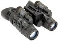 Quality Night Vision Thermal Imaging Goggles With Dual Bridge Mounting Bracket wholesale